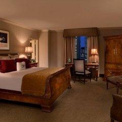 Отель The Roosevelt Hotel, New York City США, Нью-Йорк - 9 отзывов об отеле, цены и фото номеров - забронировать отель The Roosevelt Hotel, New York City онлайн комната для гостей фото 5