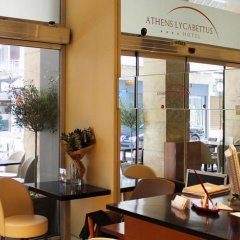 Hotel Athens Lycabettus Афины спа фото 2