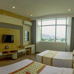 Отель Sammy Hotel Vung Tau Вьетнам, Вунгтау - отзывы, цены и фото номеров - забронировать отель Sammy Hotel Vung Tau онлайн комната для гостей фото 3