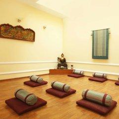 Отель The Imperial New Delhi фитнесс-зал фото 2