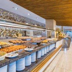 Отель Prestige Mer D'azur Свети Влас питание фото 2