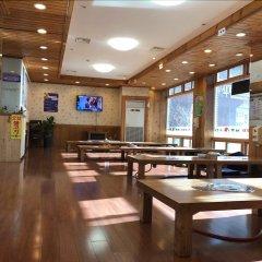 Отель Phoenix Greentel Южная Корея, Пхёнчан - отзывы, цены и фото номеров - забронировать отель Phoenix Greentel онлайн гостиничный бар