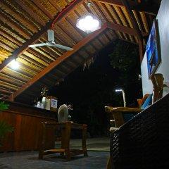 Отель Marqis Sunrise Sunset Resort and Spa Филиппины, Баклайон - отзывы, цены и фото номеров - забронировать отель Marqis Sunrise Sunset Resort and Spa онлайн гостиничный бар