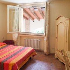Отель Agriturismo Il Mondo Парма комната для гостей фото 4