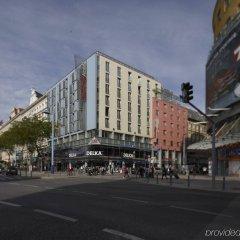 Отель IntercityHotel Wien фото 3