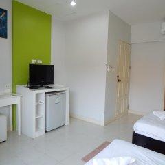 Отель Jinta Andaman удобства в номере