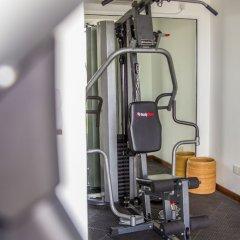Отель ME Colombo фитнесс-зал