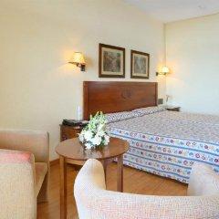 Отель Gran Cervantes by Blue Sea комната для гостей фото 3