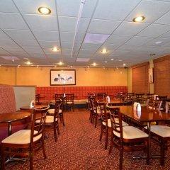 Отель BEST WESTERN PLUS Brookside Inn питание