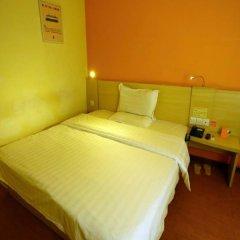 Отель 7 Days Inn Guixi Railway Station Branch комната для гостей фото 3