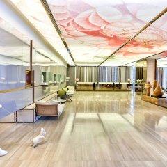 Отель Hilton Sukhumvit Bangkok Таиланд, Бангкок - отзывы, цены и фото номеров - забронировать отель Hilton Sukhumvit Bangkok онлайн помещение для мероприятий фото 2