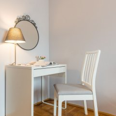 Отель P&O Apartments Plac Europy Польша, Варшава - отзывы, цены и фото номеров - забронировать отель P&O Apartments Plac Europy онлайн удобства в номере фото 2
