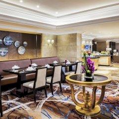 Отель Wyndham Grand Xiamen Haicang Китай, Сямынь - отзывы, цены и фото номеров - забронировать отель Wyndham Grand Xiamen Haicang онлайн гостиничный бар