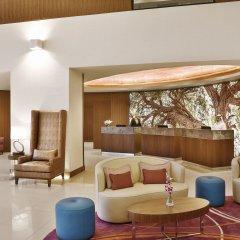 Отель Courtyard by Marriott Riyadh Olaya интерьер отеля