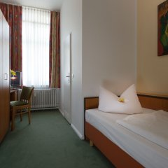 Hotel Tiergarten Berlin комната для гостей фото 3