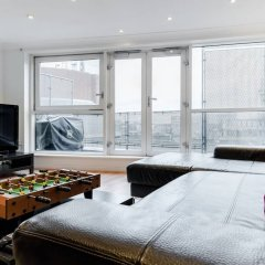 Отель 2 Bedroom Flat in Shoreditch Великобритания, Лондон - отзывы, цены и фото номеров - забронировать отель 2 Bedroom Flat in Shoreditch онлайн детские мероприятия