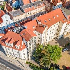 Отель Best Western Prima Hotel Wroclaw Польша, Вроцлав - 1 отзыв об отеле, цены и фото номеров - забронировать отель Best Western Prima Hotel Wroclaw онлайн фото 2