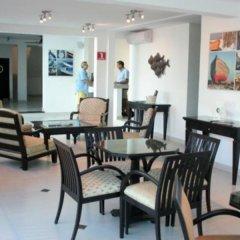 Отель del Sol Мексика, Канкун - отзывы, цены и фото номеров - забронировать отель del Sol онлайн питание