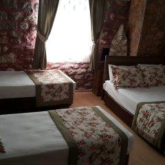 Отель Odunluk Tas Konak Otel спа