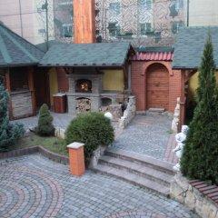 Отель Райское Яблоко Львов фото 8