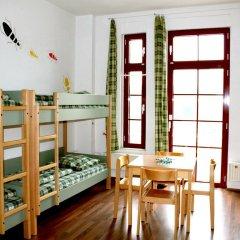 Sleepy Lion Hostel, Youth Hotel & Apartments Leipzig детские мероприятия фото 2