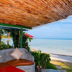 Samui Island Beach Resort & Hotel пляж
