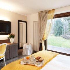 Отель Bed&Garden Чезате комната для гостей фото 3
