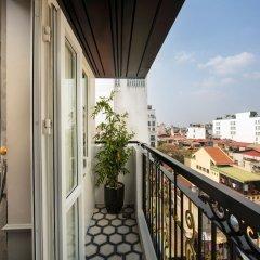 Отель Hanoi Imperial Hotel Вьетнам, Ханой - 1 отзыв об отеле, цены и фото номеров - забронировать отель Hanoi Imperial Hotel онлайн фото 4