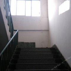 Sanhe Hostel интерьер отеля
