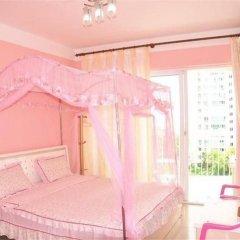 Апартаменты Sanya Haizhixing Seascape Holiday Apartment детские мероприятия фото 2