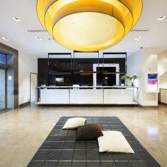 Отель NH Collection Milano President спортивное сооружение