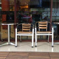 Отель China Guest Inn Бангкок питание
