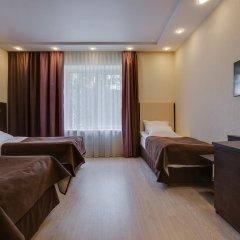 Отель Ладога Петрозаводск сейф в номере