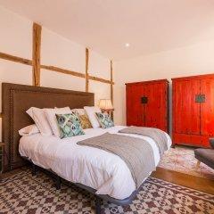 Отель Apartamento Malasaña-Gran Vía комната для гостей фото 4