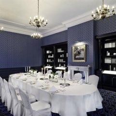 Hotel Bristol A Luxury Collection Hotel Warsaw Варшава помещение для мероприятий фото 2