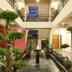 Отель Euanjitt Chill House