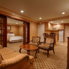 Отель Best Western PLUS Sunset Plaza США, Уэст-Голливуд - отзывы, цены и фото номеров - забронировать отель Best Western PLUS Sunset Plaza онлайн спа фото 2