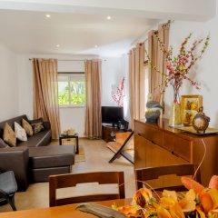 Отель Apartamento Praia Do Sul комната для гостей фото 3