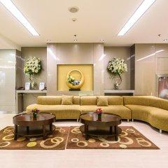 Отель Lohas Residences Sukhumvit Бангкок интерьер отеля