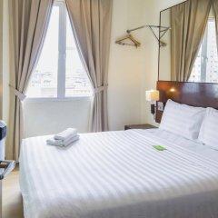 Отель Tune Hotel - Downtown Penang Малайзия, Пенанг - отзывы, цены и фото номеров - забронировать отель Tune Hotel - Downtown Penang онлайн комната для гостей