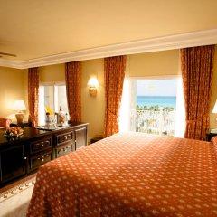 Отель Riu Palace Riviera Maya Плая-дель-Кармен комната для гостей