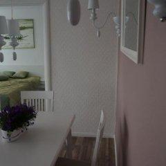 Отель Central Apartament Литва, Клайпеда - отзывы, цены и фото номеров - забронировать отель Central Apartament онлайн фото 10