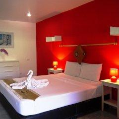 Отель Surin Sweet Пхукет комната для гостей фото 3