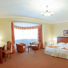 Гостиница Relita-Kazan комната для гостей