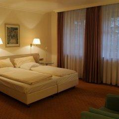 Отель Asam Hotel München Германия, Мюнхен - отзывы, цены и фото номеров - забронировать отель Asam Hotel München онлайн комната для гостей фото 3