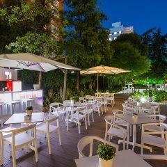 Отель Ayre Gran Hotel Colon Испания, Мадрид - 1 отзыв об отеле, цены и фото номеров - забронировать отель Ayre Gran Hotel Colon онлайн бассейн