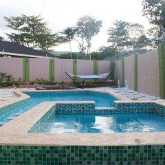 Отель Retreat Drax Hall Country Club Ямайка, Очо-Риос - отзывы, цены и фото номеров - забронировать отель Retreat Drax Hall Country Club онлайн бассейн фото 3