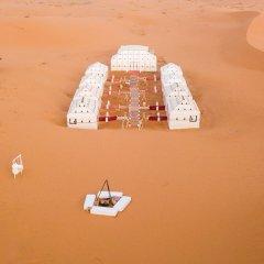 Отель Luxury Camp Chebbi Марокко, Мерзуга - отзывы, цены и фото номеров - забронировать отель Luxury Camp Chebbi онлайн приотельная территория