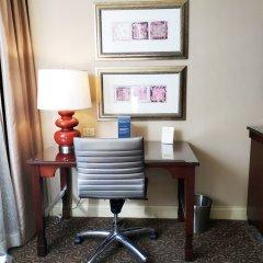 Отель Wyndham Grand Chicago Riverfront удобства в номере