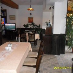Отель Prim Hotel Болгария, Сандански - отзывы, цены и фото номеров - забронировать отель Prim Hotel онлайн питание фото 2